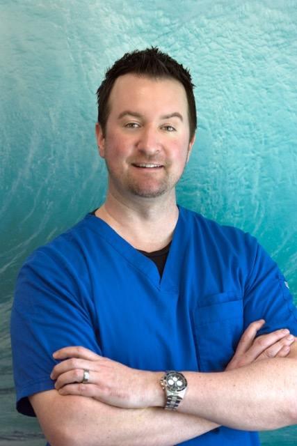 Dr. Ryan Staples